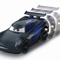 Masinuta Disney Cars 3 cu functii Jackson Storm