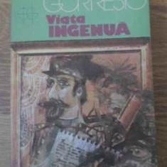 VIATA INGENUA - VITTORIO GORRESIO