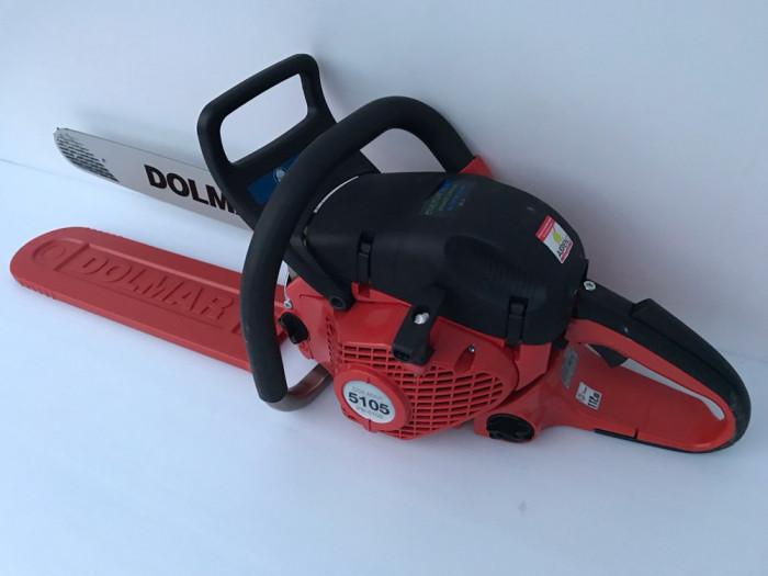 "Drujba Dolmar PS-5105 C ,, Noua """