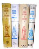 Cumpara ieftin Istoria culturii și civilizației (4 volume) - Ovidiu Drimba