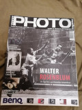 Photo Magazine - Nr 38 Octombrie 2008 - Revista de tehnica si arta fotografica