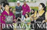 Caseta Danseaza Cu Noi, originala, manele