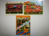 Lot Steaua Bucuresti FCSB: Program meci Steaua - IFK Goteborg - 1989 + 2 Foto