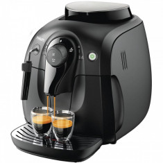 Espressor cafea Philips HD8651/09 2000 Series Super automat 1400W 1l negru