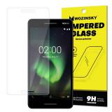 Cumpara ieftin Folie Sticla Securizata , Nokia 2.1 , Transparent