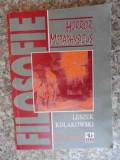 Horror Metaphysicus - Leszek Kolakowski ,533515