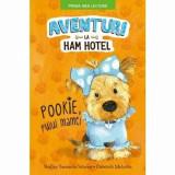 Aventuri la Ham Hotel. Pookie, puiul mamei/Shelley Swanson Sateren, Deborah Melmon