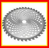 Cumpara ieftin Disc Motocositoare Motocoasa Vidia circular 255×25.4x40T