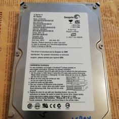 Hard disk PC 3.5 IDE/ATA 80Gb Seagate 5400 rot
