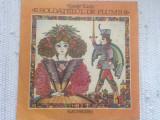 Soldatelul de plumb sacha lichy disc vinyl lp electrecord poveste muzica copii, VINIL