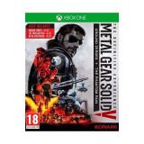 Joc consola Konami Metal Gear Solid 5 Definitive Experience Xbox One