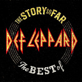 Def Leppard The Story So Far The Best Of Def Leppard (cd)
