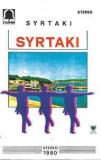 Caseta Syrtaki , originala, holograma