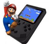 Cumpara ieftin Joc Tetris Gameboy , 400 in 1 , Negre, Specificatia consolei de joc Retro FC Handheld: