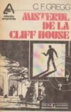 Misterul de la Cliff House  C.F. Gregg