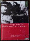 Adevarul Corespondenta Completa Dintre Roosevelt Si Stalin Librarie