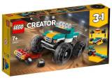 Cumpara ieftin LEGO Creator - Camion gigant 31101