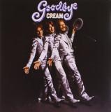 CREAM Goodbye Cream remastered (cd)