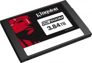SSD Kingston DC500M 3.84TB SATA-III 2.5 inch
