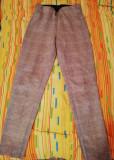 Pantaloni Zara, noi