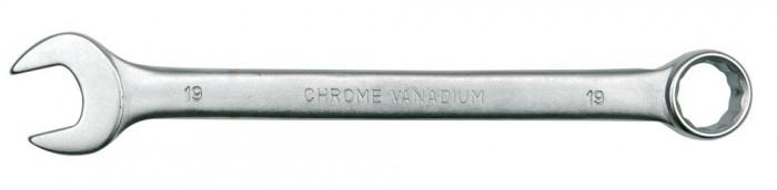 Cheie combinata satinata 16 mm VOREL