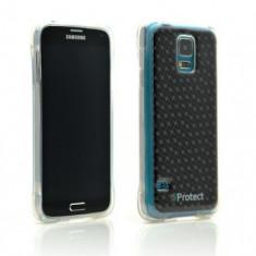 Husa Capac Silicon Samsung G900 Galaxy S5