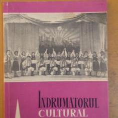 Îndrumătorul Cultural Artistic din Armată, Nr. 7, Viața Militară 1964