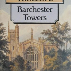 Barchester Towers – Anthony Trollope