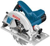 Cumpara ieftin Ferastrau circular Bosch Professional GKS 190, 1400 W, 5500 RPM, Panza 190 mm