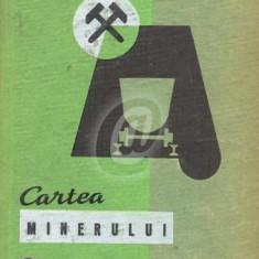 Cartea minerului