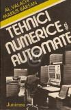 Tehnici numerice si automate