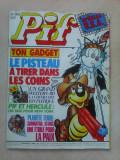 Revista Pif special USA , nr 903 , 1986