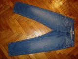 """Blugi Tommy Hilfiger """"Ronan""""-W34xL30 (talie-92cm,lungime-104cm), 34, Lungi"""