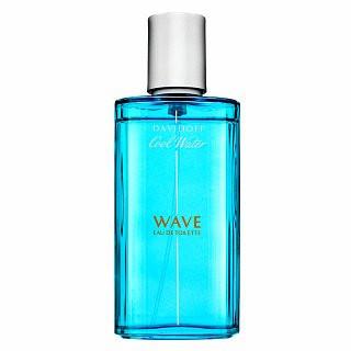 Davidoff Cool Water Wave Eau de Toilette pentru bărbați 75 ml