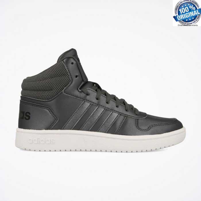 "GHETE ORIGINALE 100%   Adidas HOOPS 2  MID ""Bronze"" unisex  nr 40 ;41"
