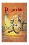 PINOCCHIO - CARLOS COLLODI