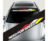 Sticker parasolar auto NFS (v2)