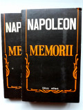 NAPOLEON - Memorii 2 vol.