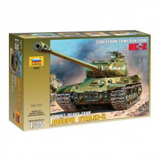 1:35 Josef Stalin-2 Soviet Heavy Tank 1:35