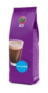 ICS Pulbere gust ciocolata Blue Label