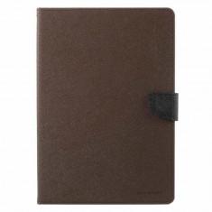 "Husa pentru Apple iPad Pro 10.5"" (2017) - Book Inchidere Magnetic Maro"