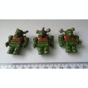 bnk jc Lego - lot 3 figurine