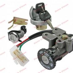 Contact pornire scuter chinezesc 4T 50-80cc (roata 10')