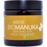 Miere de Manuka TA25+ Ecologica/Bio 140g