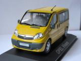 Macheta Opel Vivaro Minichamps 1:43