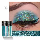 Pigment machiaj ochi holografic Pudaier #02