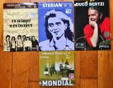 Col. Celelalte Cuvinte, Mondial, Iris, Vali Sterian, Baniciu.. (set 22 CD)