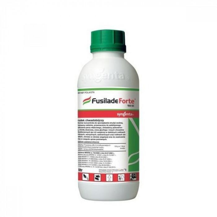 Erbicid Fusilade (Fluazifop-P-Butil 150 Gr/L), Syngenta