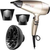 BaByliss PRO Rapido BAB7000IGE uscător de păr profesional, cu ionizator