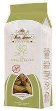 Paste Maccheroni cu Bambus Fara Gluten Bio Pasta Natura 250gr Cod: 8050534140606